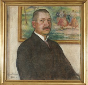 Balogh Bertalan